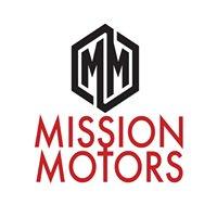 Mission Motors of Stanwood