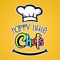 Happy Little Chefs