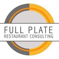 Full Plate Restaurant Consulting