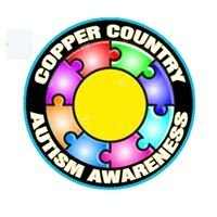 Copper Country Autism Awareness