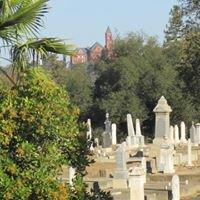 Ione Public Cemetery