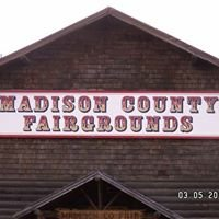 Madison County Fair & Rodeo