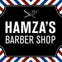 Hamza's Barber Shop