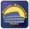 Alessandro Palace & Bar - Rome
