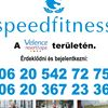 Velence Resort & Spa Speedfitness
