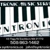 Syntronics Audio
