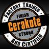 Cerakote Ceramic Coatings & Prismatic Powders by PBN Coatings GmbH