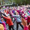 Münchner Lauf gegen Krebs