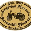 Siegfried Marcus Automobilmuseum Stockerau