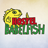 Babelfish Hostel Würzburg