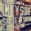 City Surf Cardiff