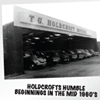 Holdcroft Motor Group