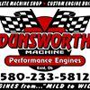 Dunsworth Machine