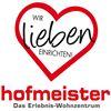 Hofmeister Wohnzentrum