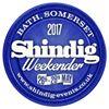 Shindig Weekender thumb