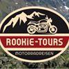 ROOKiE-TOURS Motorradreisen