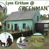 Greenmantle Arts
