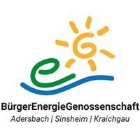 BEG Adersbach-Sinsheim-Kraichgau e.G.