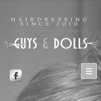Guys & Dolls Eccleshall