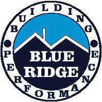 Blue Ridge Building Performance