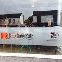 REDS Cafe & Takeaway