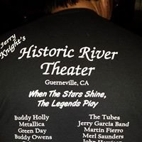 Jerry Knights River Theater