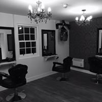 The Coach House - Hair Lounge