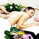 Thai Therapy room