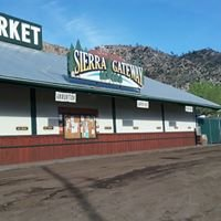 Sierra Gateway James Market
