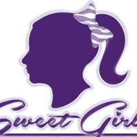 Sweet Girl Cupcakes