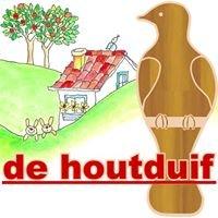 De Houtduif