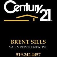Brent Sills Real Estate Sales Representative