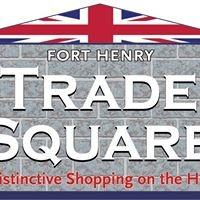 Fort Henry Trade Square