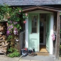 Myrtle Cottage Findhorn