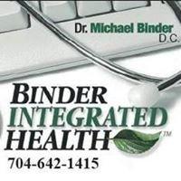 Binder Integrated Health