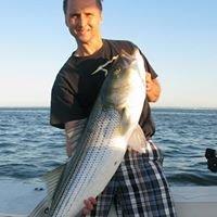 Captain Fish Port Jefferson