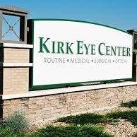 Kirk Eye Center