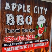 Apple City BBQ
