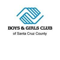 Boys & Girls Club of Santa Cruz County