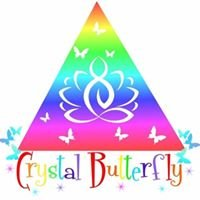 Crystal Butterfly Shop