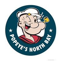 Popeye's Supplements North Bay