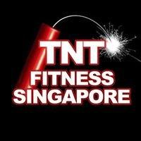TNT FITNESS SINGAPORE