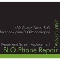 SLO iPhone Repair