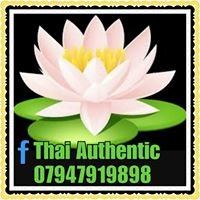 Thai Authentic Massage Therapy