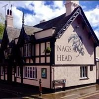 The Nags Head At Wrexham