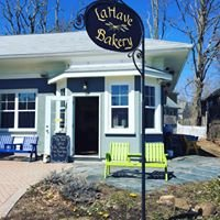 Lahave Bakery, Mahone Bay
