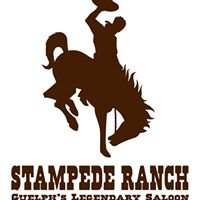 The Stampede Ranch