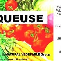 Natural Vegetable Group