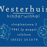 Westerhuis Kinderwinkel
