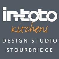 in-toto Kitchens Stourbridge